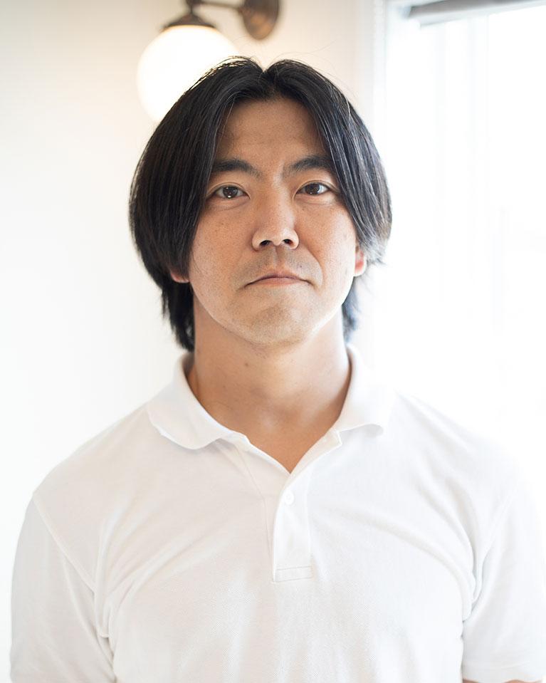平野 智生